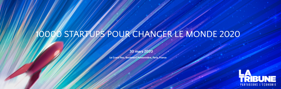 10000 startups to change the world
