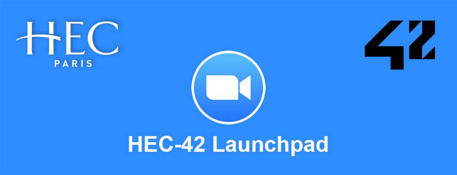 Startup Launchpad 2020