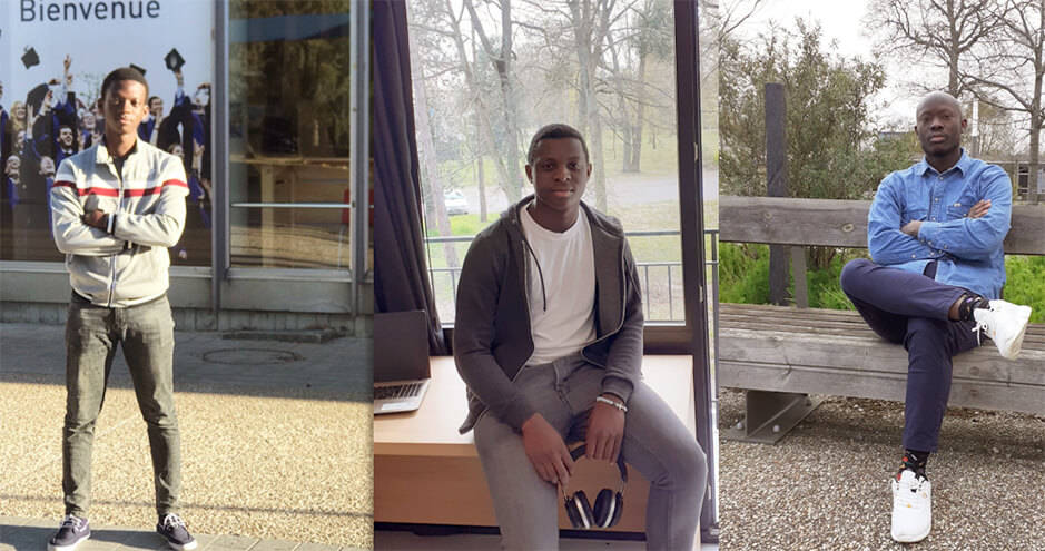 HEC Paris - Etudiants ivoiriens