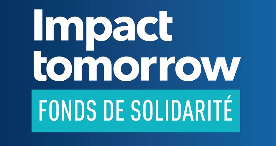 fonds solidaire - fondation hec