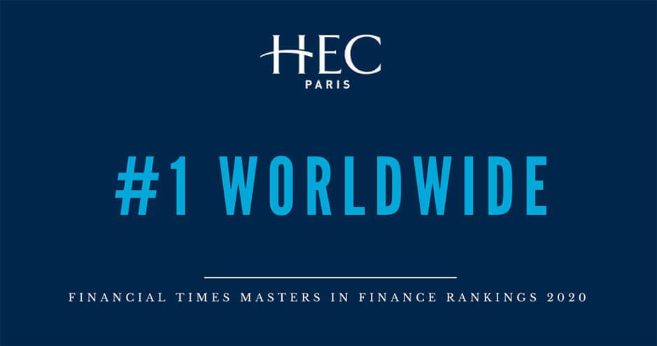 © HEC Paris