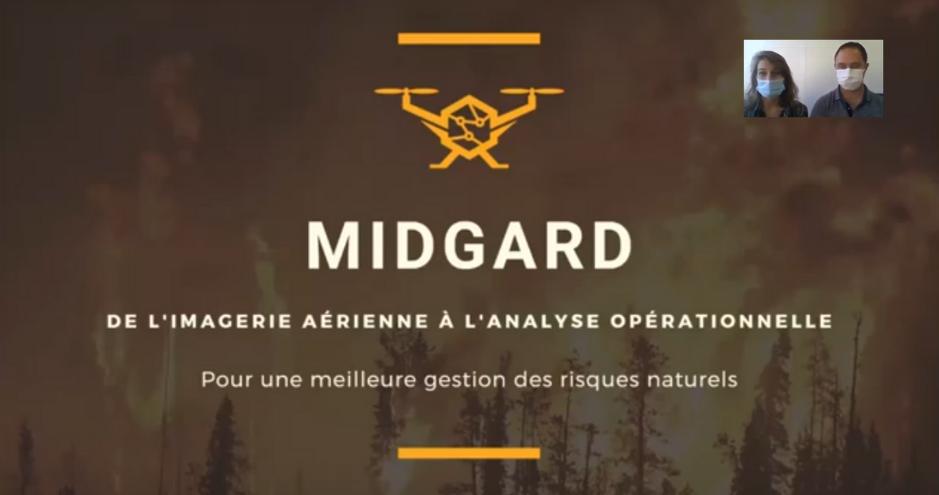 Midgard, prix du meilleur business plan 2019-2