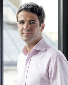 Nicolas Ferrary Donateur de la Fondation HEC