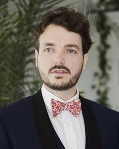 PhD Thomas Bourveau