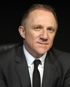 François-Henri-Pinault