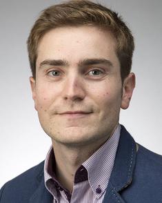 PhD Thomas Roulet