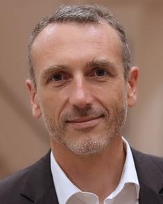 Emmanuel Faber-CEO Danone