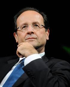 Profil François Hollande
