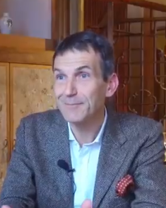 Fondation HEC Témoignage Donateur Sebastien Lemoine