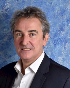 Serge Cometti donateur de la Fondation HEC