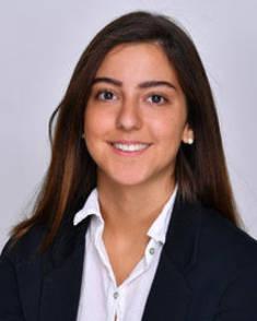 Alicia Palermo