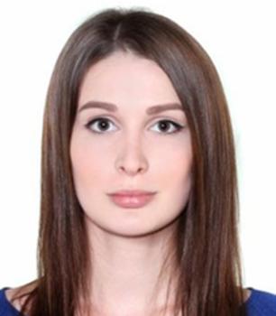 Mariia-Kalinchenkova