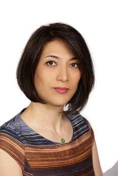 PhD Sarah Rezaee Vassal