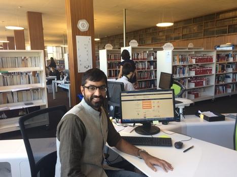 Siddharth Gupta - HEC Paris MBA 2017