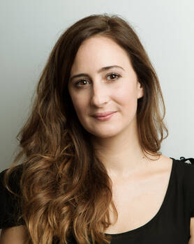 Céline Lazorthes