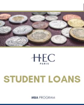 MBA Loans Vignette