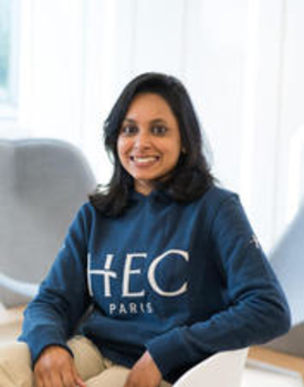 MBA Priya Ramkissoon