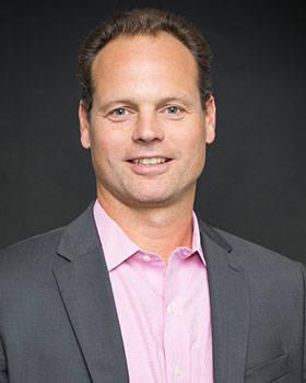 Christophe Pérignon, Associate Dean for Research and Associate Professor of Finance
