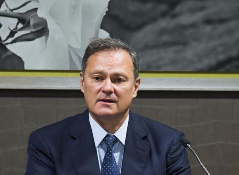 Alain Rauscher, President of Antin Infrastructure Partners - HEC Paris