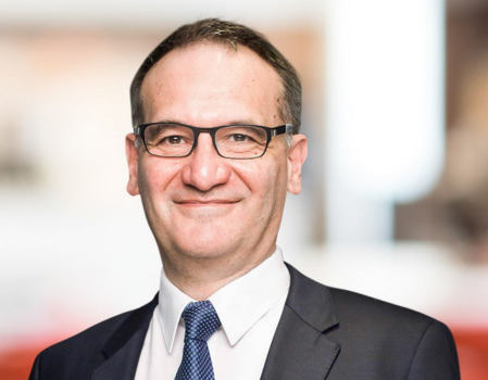 Bertrand Pointeau, Partner - Bain & Company