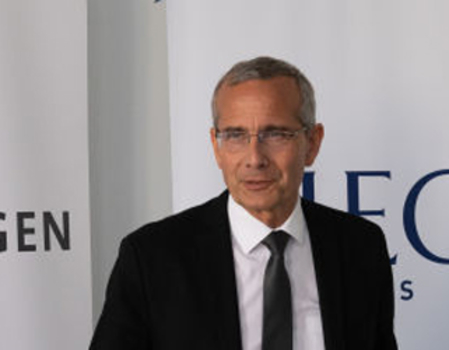 Thierry Lespiaucq, President of Volkswagen Group France - HEC Paris 2018