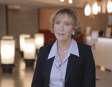 Josiane Gain - IBM France