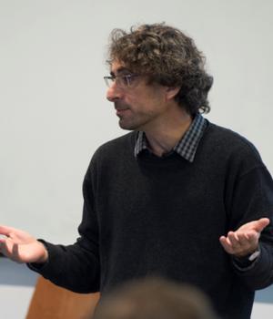 PhD - story - I. Gilboa