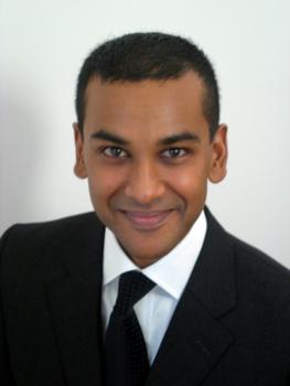 Deepak Rao Donateur Fondation HEC