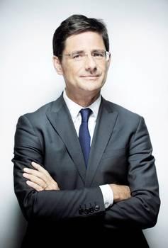 Profil Nicolas Dufourcq