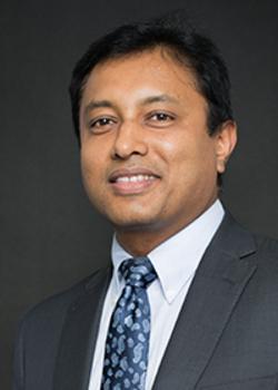 PhD - image - SHIRISH C. SRIVASTAVA