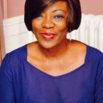 Aline Moulare N'Dakon