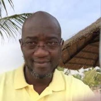 Ibrahima Diouf