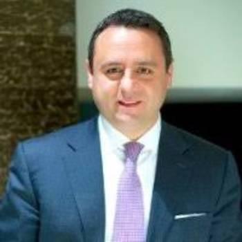 Joe Ghayad