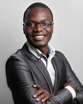 Anicet Fangwa - PhD Student, HEC Paris