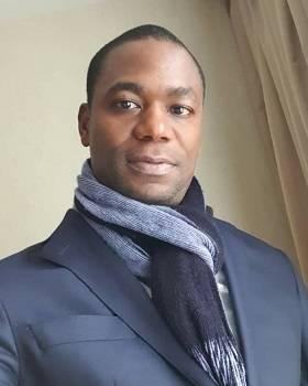 HEC Paris- Charles Oussou