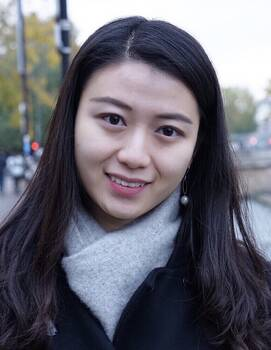 PhD - Huan Tang, 2020, Finance