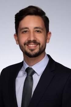 PhD alumni 2020 Thomas Rivera, Economics and Decision Sciences